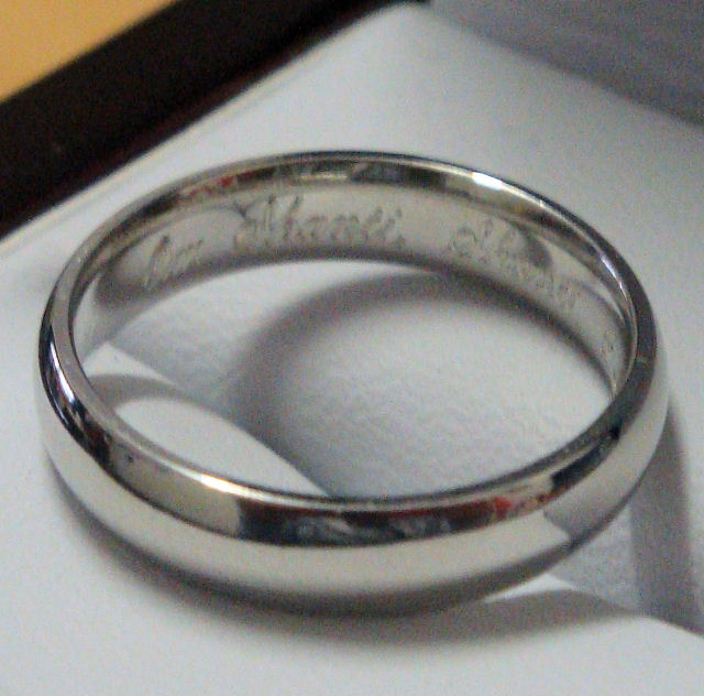 Wedding Rings With Meaning
