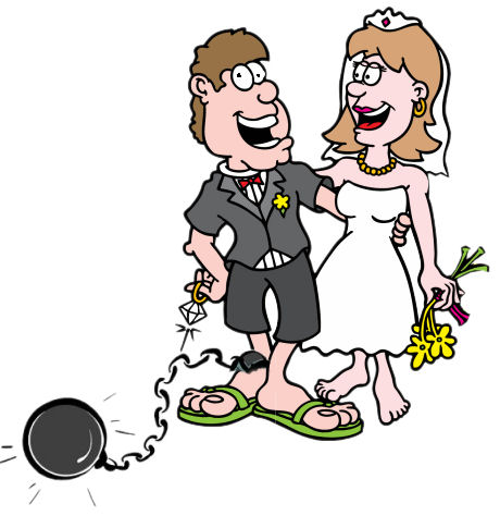 Don T Tell The Bride Pfft Grooms Book Weddings Too Vows Now Get Just Married 174